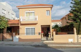 3 bedroom houses for sale in Limassol. Villa – Limassol (city), Limassol, Cyprus