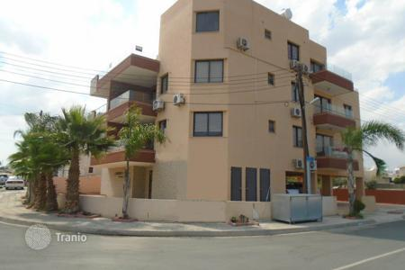 Cheap 1 bedroom apartments for sale in Larnaca (city). One Bedroom Apartment with Title Deeds