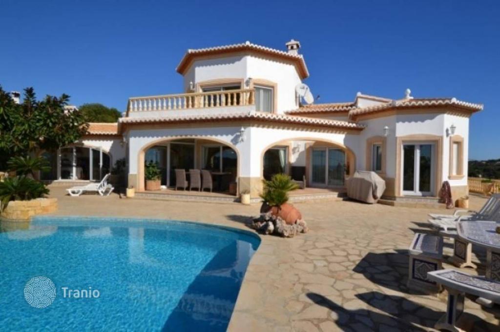 Недвижимость в испании где купить