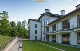 Apartments for sale in Berģi. BRĪVDABAS NAMS