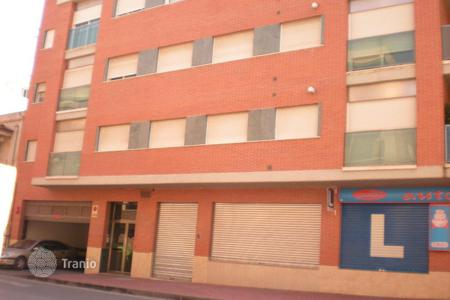 Foreclosed 3 bedroom apartments for sale in Murcia. Apartment – Murcia (city), Murcia, Spain