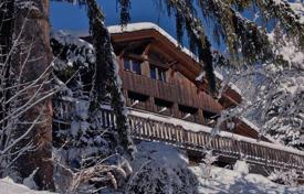 Property to rent in Les Houches. Chalet – Les Houches, Auvergne-Rhône-Alpes, France