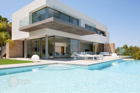 Property for sale in Ibiza. Villa – Sant Josep de sa Talaia, Ibiza, Balearic Islands, Spain