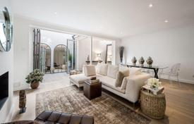 Houses for sale in the United Kingdom. Townhome – Westminster, London, United Kingdom