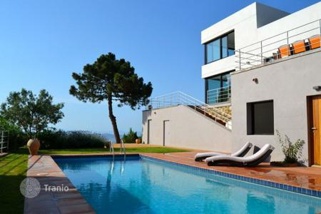 6 bedroom houses for sale in Costa Brava. Villa – Begur, Catalonia, Spain