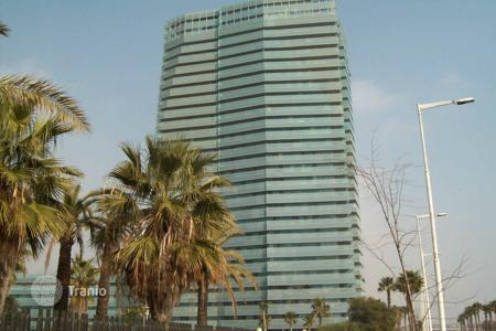 Offices for sale in Catalonia. Office in the district Poble Nou, Barcelona