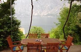 Coastal houses for sale in Kotor (city). Townhome – Kotor (city), Kotor, Montenegro