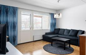 Property for sale in Finland. Two-bedroom apartment with a glazed balcony and a sauna, Vantaa, Finland