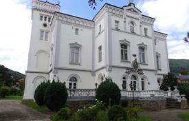 Property for sale in Teplice. Castle – Teplice, Usti nad Labem Region, Czech Republic