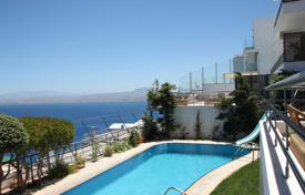 5 bedroom houses by the sea for sale in Greece. Villa – Ligaria, Crete, Greece