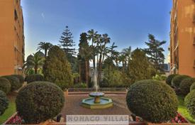Residential for sale in Monaco. Roqueville 3 room apartment