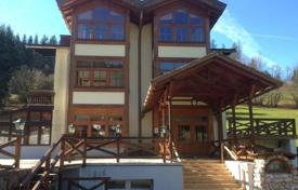 Property for sale in Lower Austria. Traditional hotel in the ski resort of Lackenhof, Lower Austria