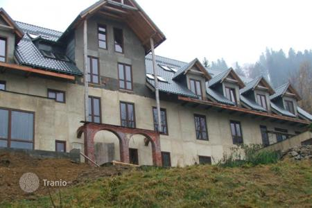 Hotels for sale in the Czech Republic. Hotel – Moravian-Silesian Region, Czech Republic