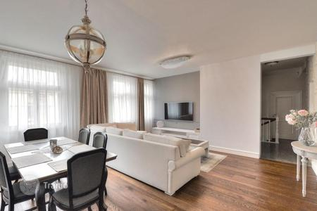 5 bedroom apartments for sale in the Czech Republic. Apartment - Praha 7, Prague, Czech Republic