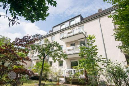 1 bedroom apartments for sale in North Rhine-Westphalia. Two-room apartment with 2 balconies in Cologne