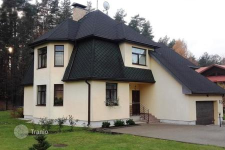 Property for sale in Babite municipality. Townhome – Piņķi, Babite municipality, Latvia