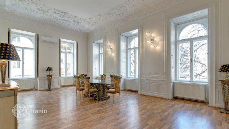 Luxury apartments in Budapest for sale - Buy exclusive, expensive, luxury  flats in Budapest