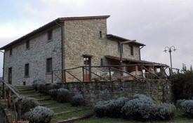 Property for sale in Arezzo. Villa – Anghiari, Tuscany, Italy