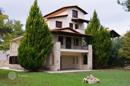 5 bedroom houses by the sea for sale in Kassandreia. Villa - Kassandreia, Administration of Macedonia and Thrace, Greece