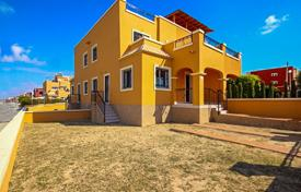 Property from developers for sale in Costa Blanca. Terraced house – Torrevieja, Valencia, Spain