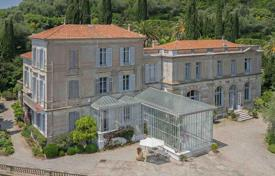 Property for sale in Grasse. Cannes backcountry — Exceptional mansion