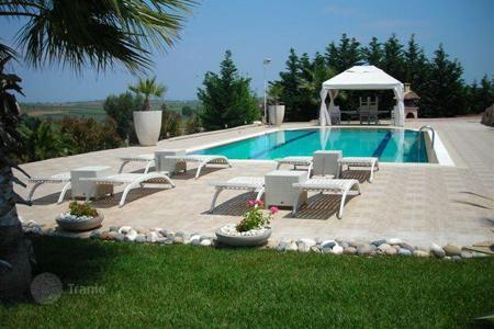 Apartments to rent in Kassandreia. Apartment – Kassandreia, Administration of Macedonia and Thrace, Greece