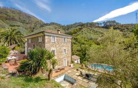 Property to rent in Liguria. Villa Gelsomino