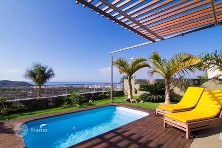 3 bedroom houses for sale in Costa Adeje. Villa – Costa Adeje, Canary Islands, Spain