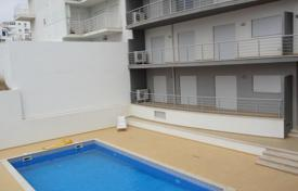 1 bedroom apartments from developers for sale in Algarve. New apartment T1 with swimming pool