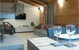 5 bedroom villas and houses to rent in Auvergne-Rhône-Alpes. Villa – Chamonix, Auvergne-Rhône-Alpes, France
