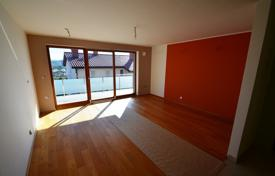 Coastal apartments for sale in Central Europe. Four-room apartment with a sea view, Isola, Slovenia