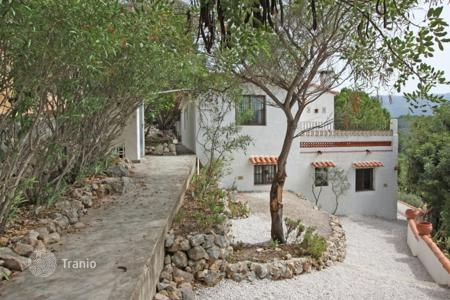 5 bedroom houses for sale in Alicante. Villa - Alicante, Valencia, Spain