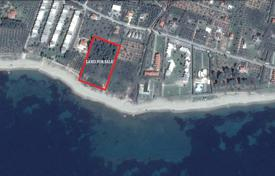 Development land for sale in Chalkidiki (Halkidiki). Development land – Poligiros, Administration of Macedonia and Thrace, Greece