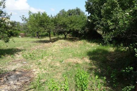 Cheap land for sale in Bulgaria. Development land - Varna, Bulgaria