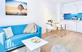 1 bedroom apartments for sale in Bavaria. One-bedroom flat with yield of 3.8% in the central part of Nurenberg, Germany