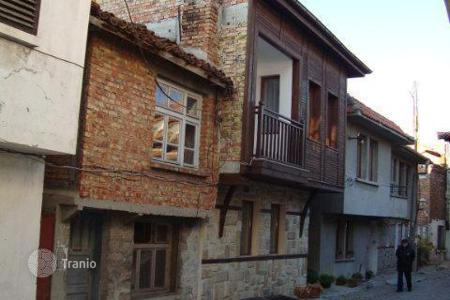 Coastal houses for sale in Sozopol. Townhome – Sozopol, Burgas, Bulgaria