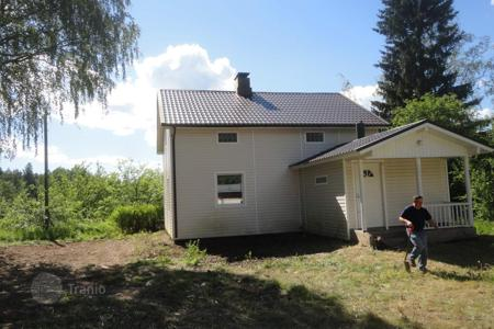 Cheap residential for sale in Finland. Townhome - Imatra, South Karelia, Finland