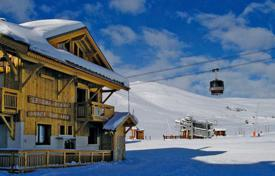 Property to rent in Huez. Ski-in/ski-out chalet in Alp d'Huez, French Alps, France