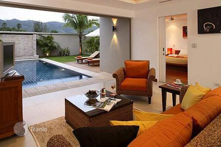 1 bedroom houses for sale overseas. Townhome - Phuket, Thailand