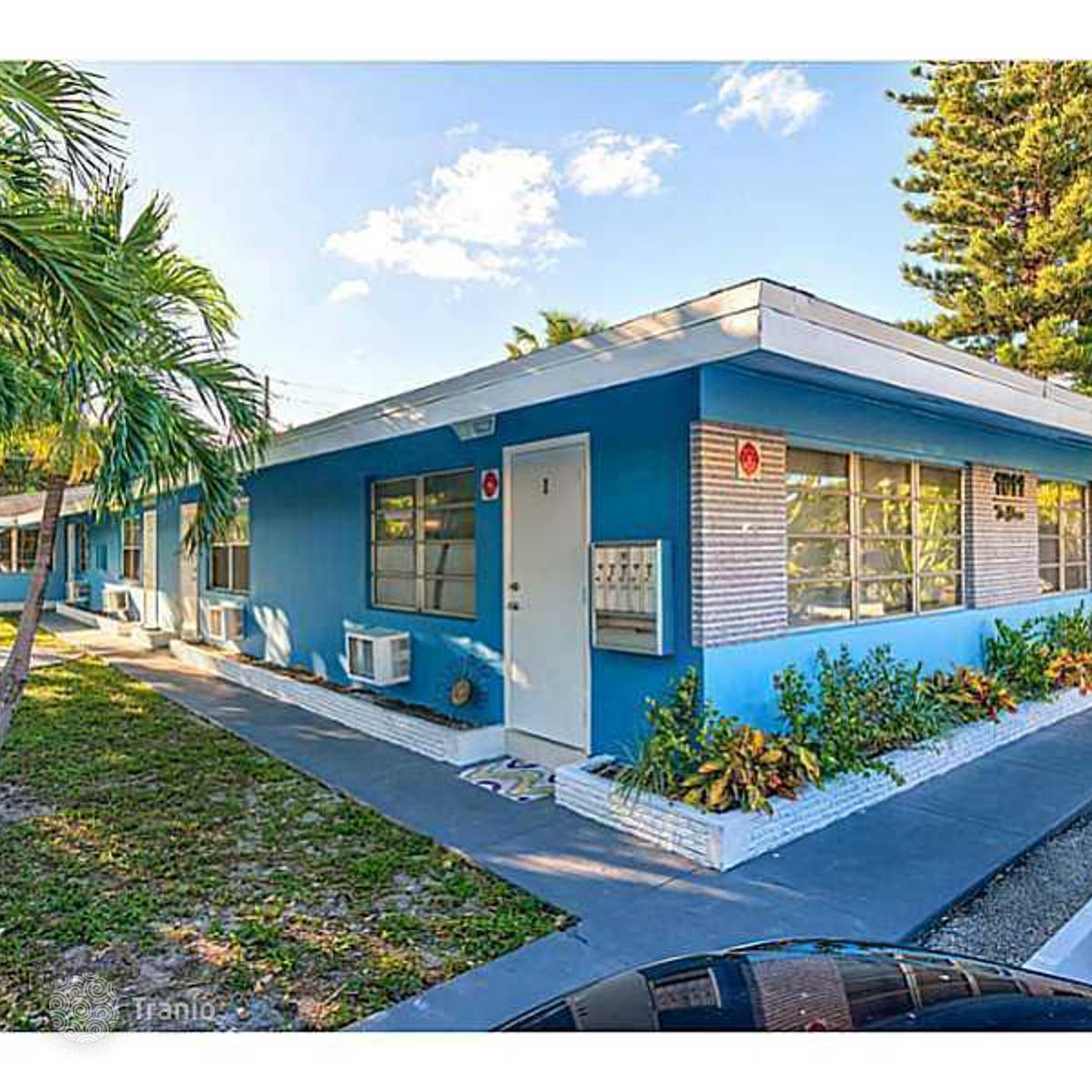 Listing #1336197 In Fort Lauderdale, Florida, USA