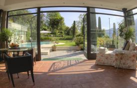 Villa – Argegno, Lombardy, Italy for 19,800 € per week