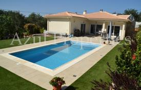 3 bedroom houses for sale in Portugal. Villa – Almancil, Faro, Portugal