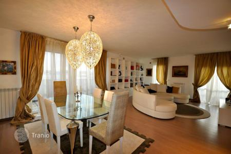 2 bedroom apartments for sale in Italy. Duplex apartment with two balconies in Milan