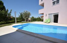 Apartments with pools by the sea for sale in Croatia. Apartment – Medulin, Istria County, Croatia