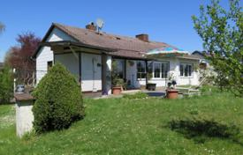 5 bedroom houses for sale in Germany. Cozy house with a private garden and a garage, near the lake, Starnberg, Germany