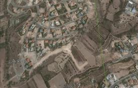 Land for sale in Mouttagiaka. Building Plot