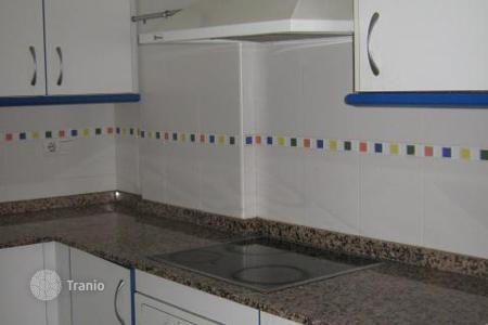Foreclosed 1 bedroom apartments for sale in Valencia. Apartment – Villajoyosa, Valencia, Spain