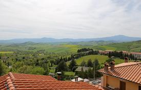 New homes for sale in Italy. Newly built apartment for sale in Tuscany, San Casciano dei Bagni — La Vallata
