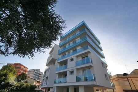 Apartments for sale in Friuli-Venezia Giulia. Lignano Sabbiadoro close to Viale Venezia and 120 m far from the sea