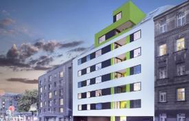 New homes for sale in Landstraße. Modern apartment with terrace in a new building in the 3rd district of Vienna